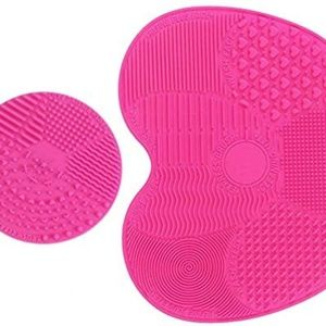 🌹🌹NEW Makeup Brush Cleaner Pad Set of 2 Cosmetic